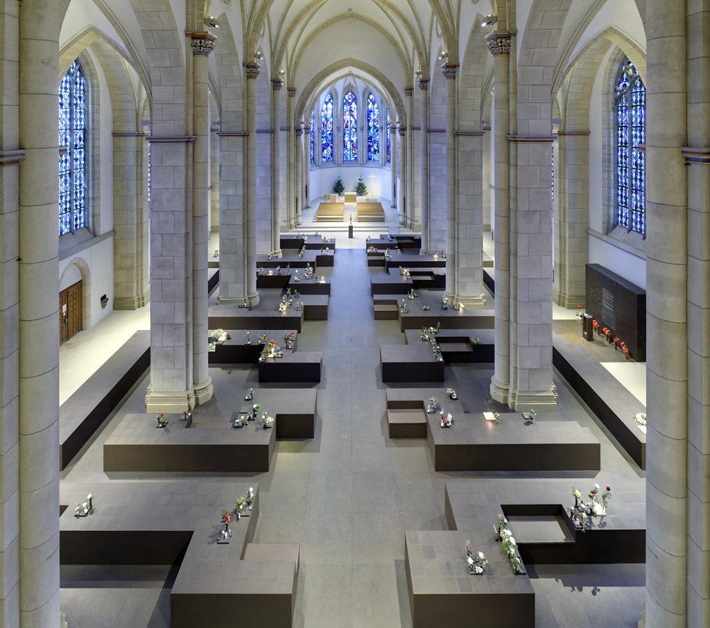 Kolumbarium Liebfrauenkirche