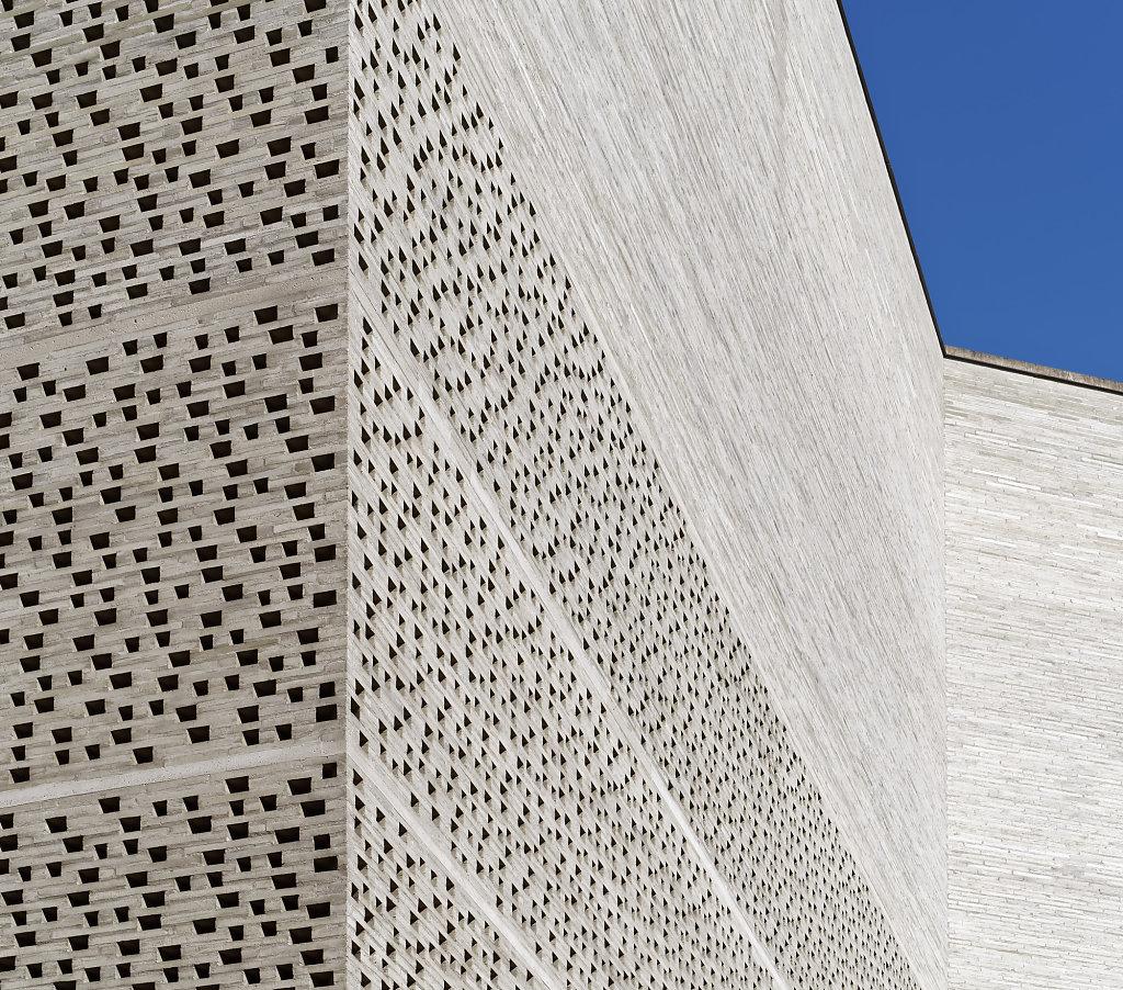 Kolumba | Arch. Peter Zumthor