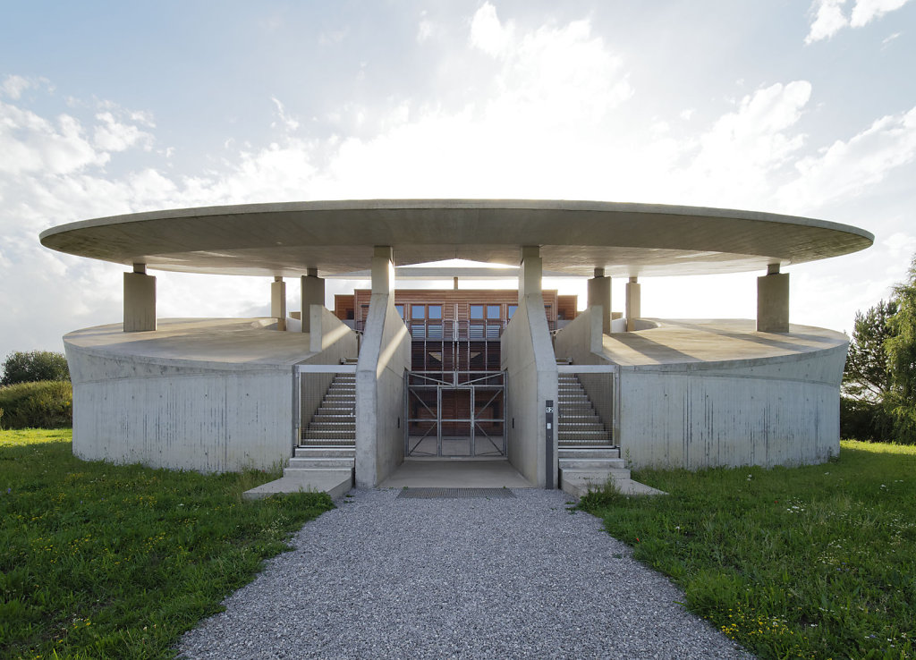 Musikerhaus