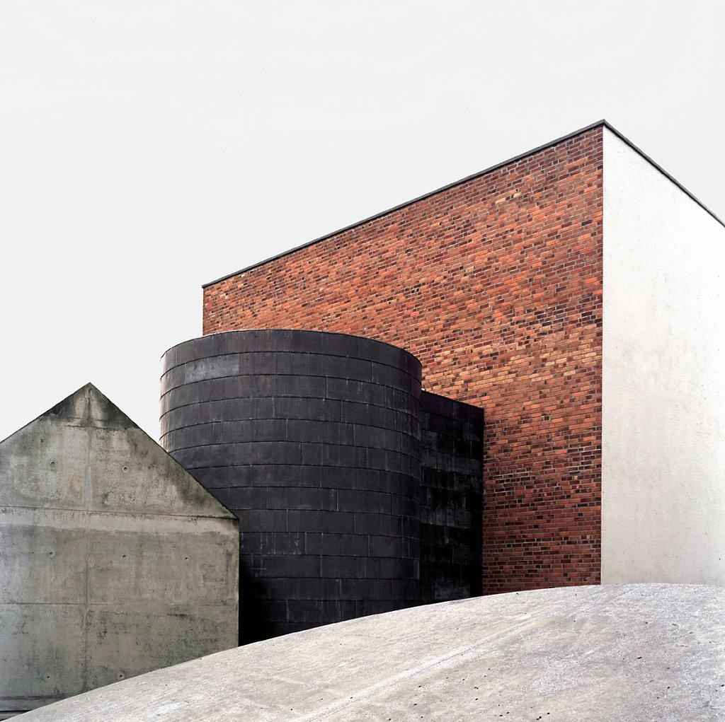 Begegnungsstätte alte Synagoge Wuppertal