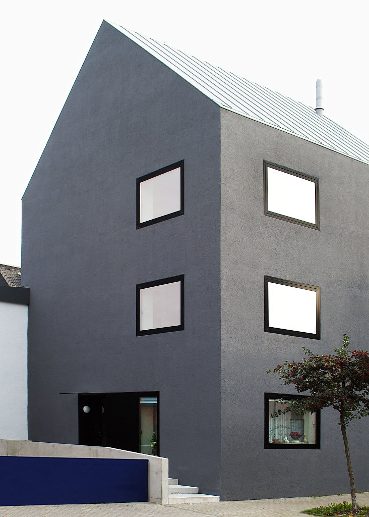 Wohnhaus Dortmund