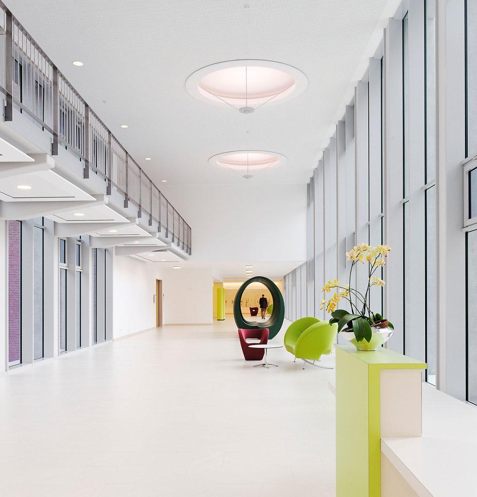 Foyer Klinik Sendenhorst