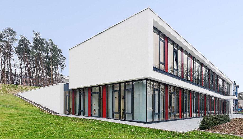 Strahlentherapiezentrum Saarland