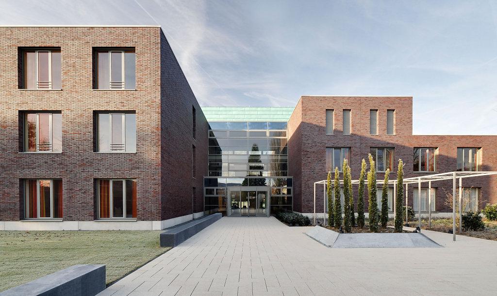 Klinikum Sendenhorst