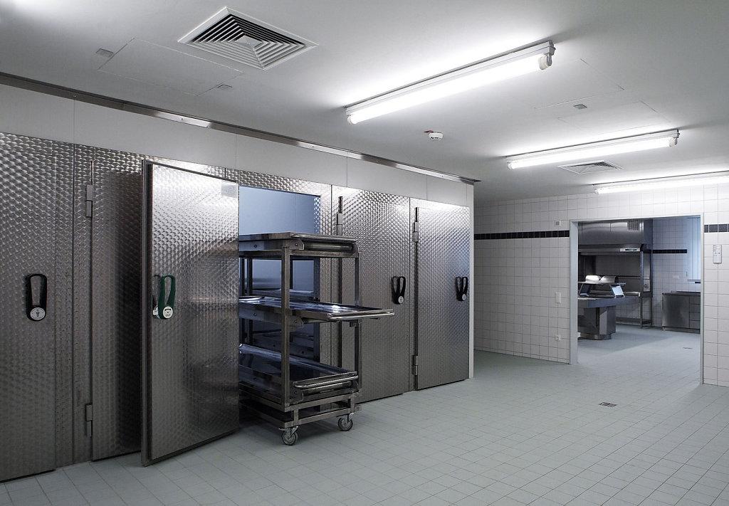 Pathologisches Institut Bergmannsheil