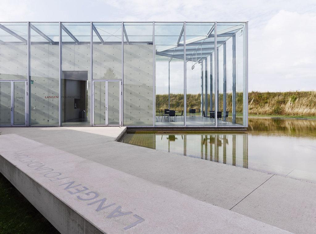 Langen Foundation Neuss