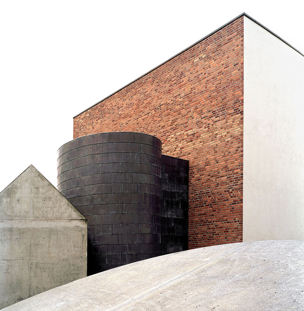 Alte Synagoge Wuppertal