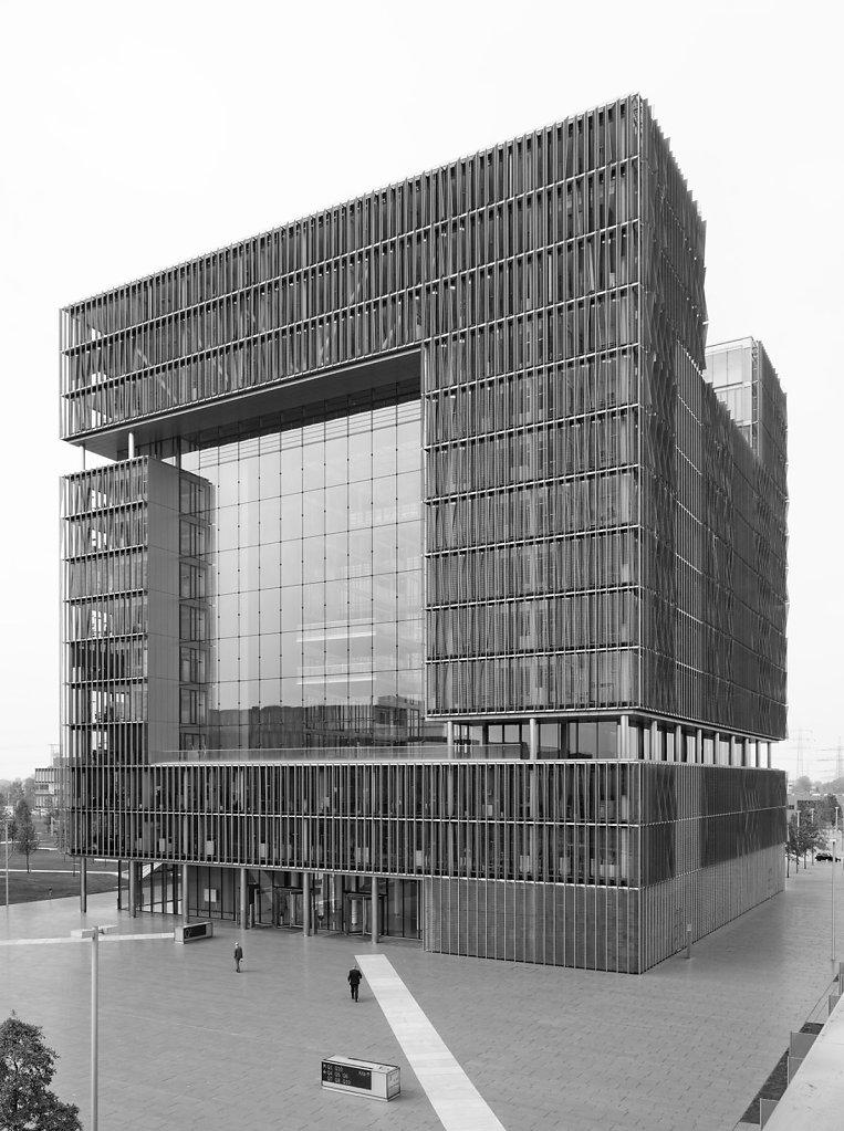 Thyssenkrupp Quartier Q1 Essen