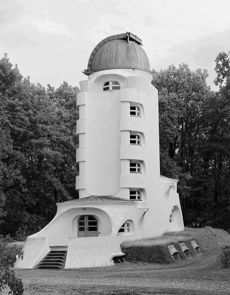 Einsteinurm Potsdam