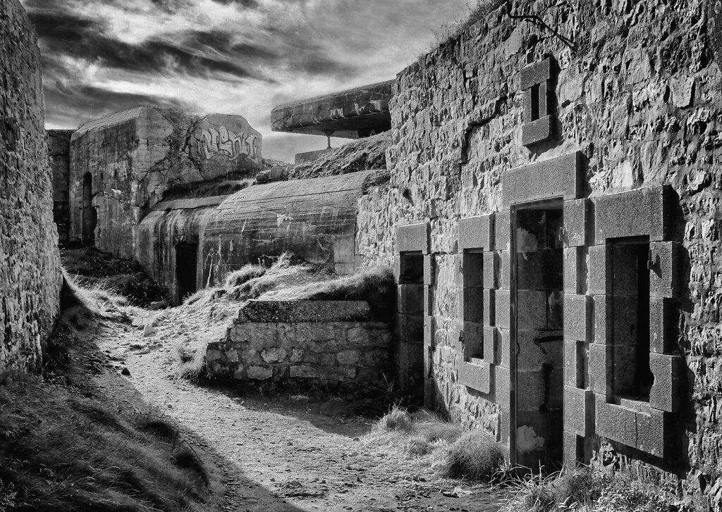 Bunkeranlage Westwall