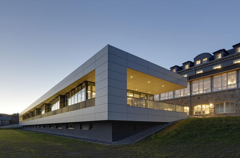 Tagungszentrum Winterberg