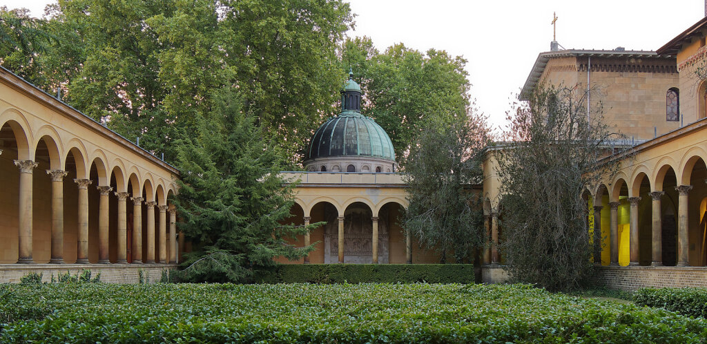 Friedenskirche Potsdam